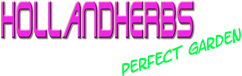 hollandherbs.de Logo